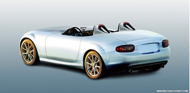 2009 mazda mx 5 superlight concept car 001