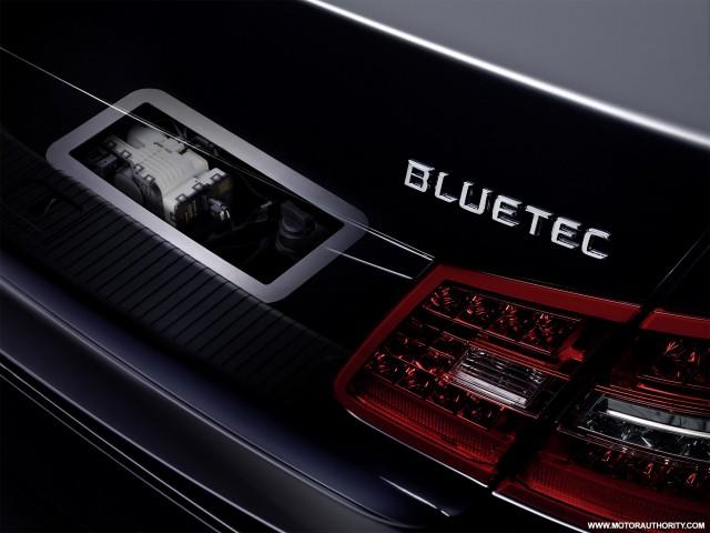 2009 mercedes benz e250 blutec concept 006