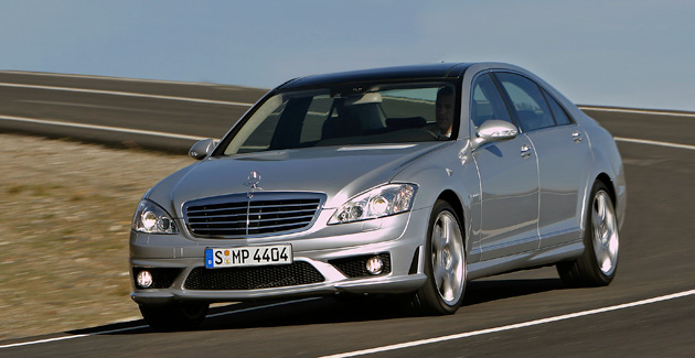 The Mercedes Benz S-Class has almost as many microprocessors as the new Airbus A380 passenger jet