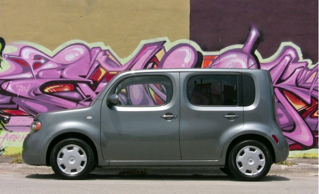 2009 Nissan Cube In Miami b