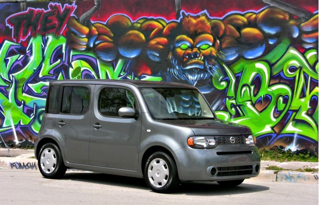 2009 Nissan Cube In Miami d