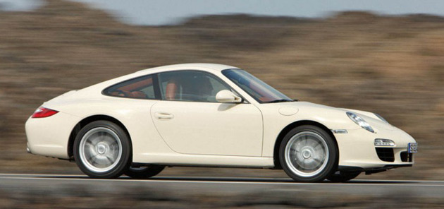 Porsche is seeking outside help to cover its billions of dollars of debt