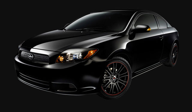 2009 Scion tC Series 5.0