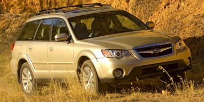 2009 Subaru Outback Ltd