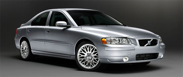 The S60 will be replaced by an all new model due next year