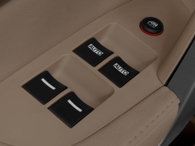 Door Controls - 2010 Acura MDX AWD 4-door Tech Pkg