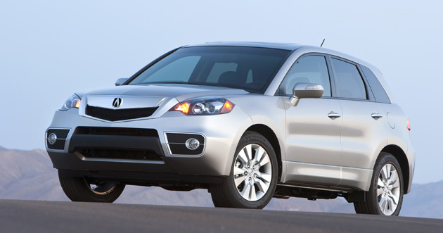 A more fuel efficient front-wheel-drive model is being added to the lineup for 2010