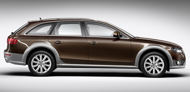 Shifting demand away from conventional SUVs has prompted Audi to reconsider launching a new AWD wagon in the U.S.