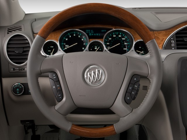 2010 buick enclave cxl2 has style and substance. Black Bedroom Furniture Sets. Home Design Ideas