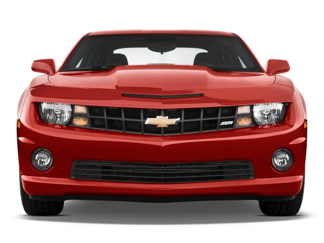 2010 camaro more profitable to general motors than expected. Black Bedroom Furniture Sets. Home Design Ideas