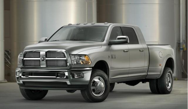 Fca Sued Over Emissions Of 2007 2012 Dodge Ram Diesel
