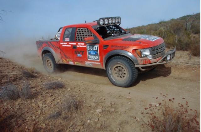2010 Ford SVT Raptor R