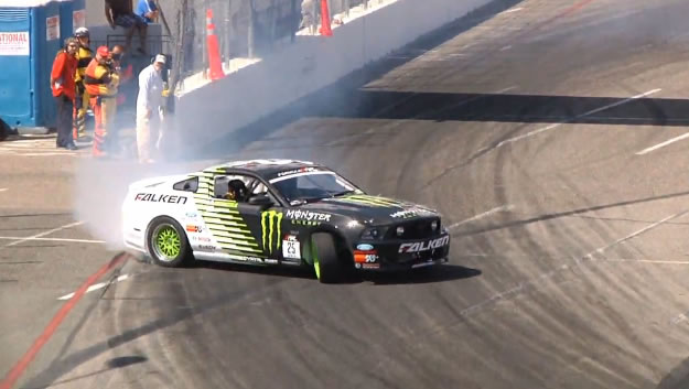 2010 Formula Drift Event