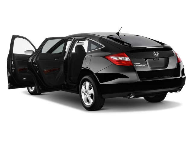 2010 Honda Accord Crosstour 2WD 5dr EX Open Doors