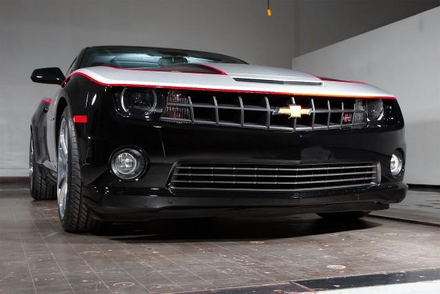 2010 Hurst Camaro