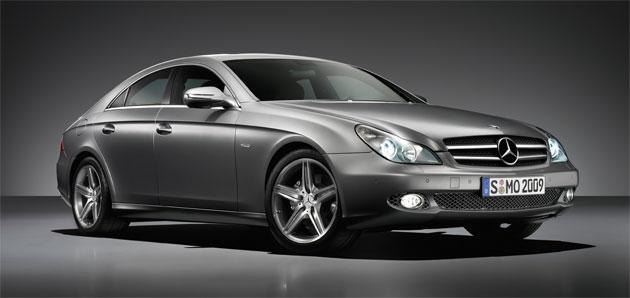 Mercedes-Benz CLS-class Reviews - Mercedes-Benz CLS-class Price ...