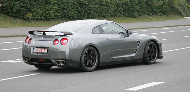 Rumored Full Specs For Nissan Gt R Spec V