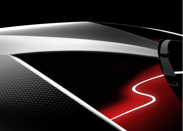 2010 Paris Auto Show Lamborghini