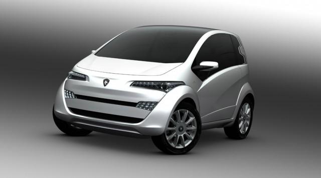 2010 Proton Emas Concept