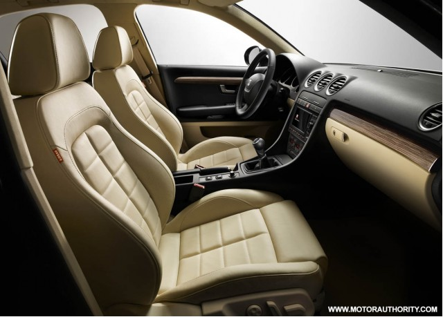 2010 seat exeo sedan 012