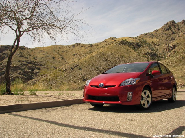 2010 toyota prius first drive 003