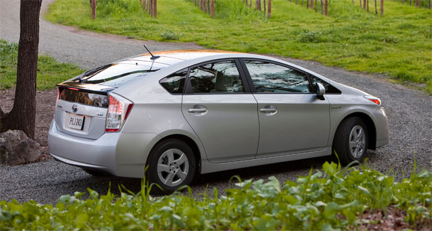 Could a GM-branded Prius be in your future?