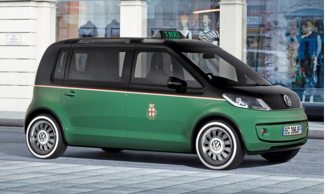 Electric Volkswagen Bus Teased Again Will It Be Real This