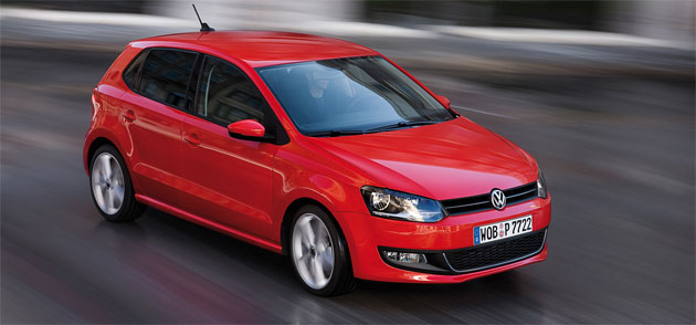 Two new engine ranges - forced-induction petrol engine and turbodiesel - join the Polo line for the new model year