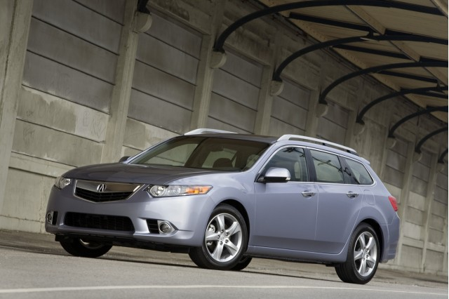 Family Car Advice: The Best Family Wagons For 2011