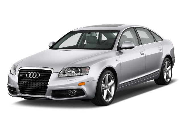 2011 audi a6 review ratings specs prices and photos. Black Bedroom Furniture Sets. Home Design Ideas