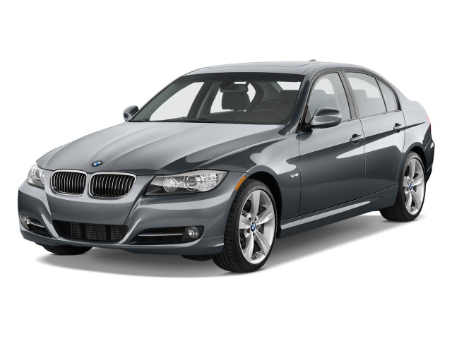 2011 Bmw 3 Series Review Ratings Specs Prices And