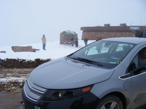 GM To Work With National Federation of the Blind on 2011 Chevy Volt Sounds