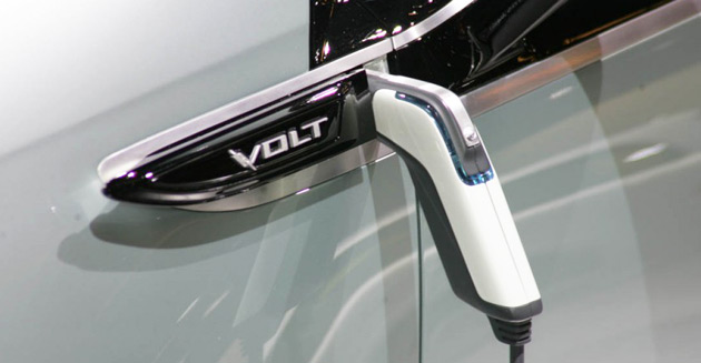 The study will examine how plug-in hybrids are recharged and how this will affect marketing of these vehicles