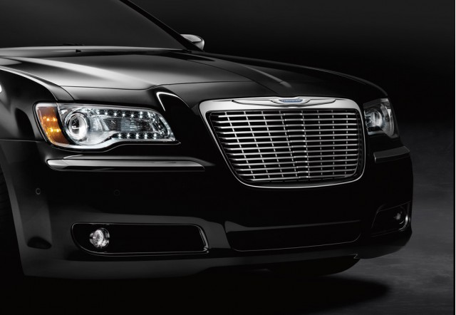 Mopar accessories for 2011 Chrysler 300