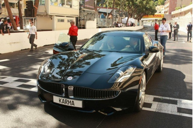 fisker karma in monaco winner of owner royalty award. Black Bedroom Furniture Sets. Home Design Ideas