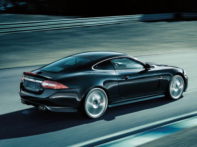 2011 Jaguar XKR175
