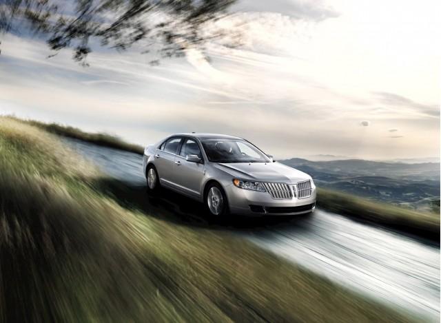2011 Lincoln MKZ Hybrid