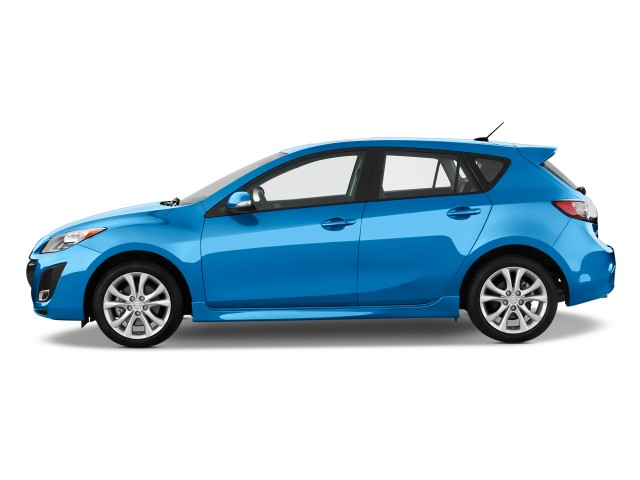 Best Used Hatchback 2013: The Car Connection's Picks