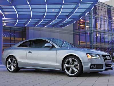 2011 Audi A5 2.0T Quattro