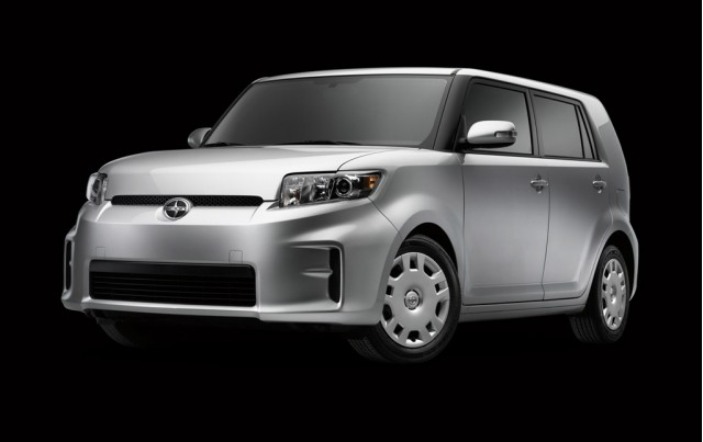2011 Scion xB
