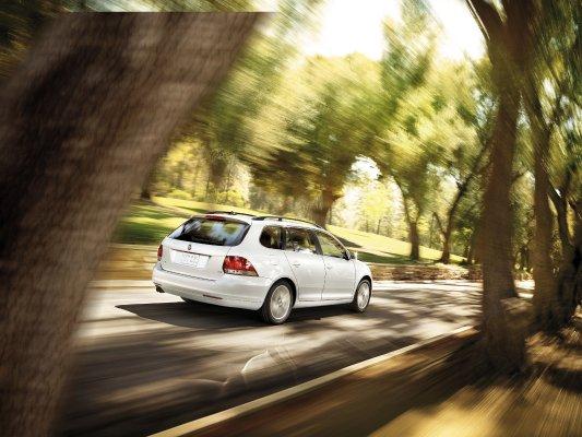 2011 Volkswagen Jetta SportWagen