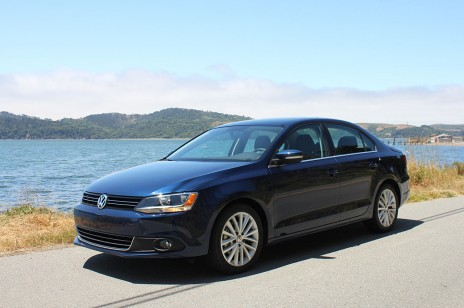 2017 Vw Jetta >> 2011 Miles In A 2011 VW Jetta TDI: A Not So Quick Drive