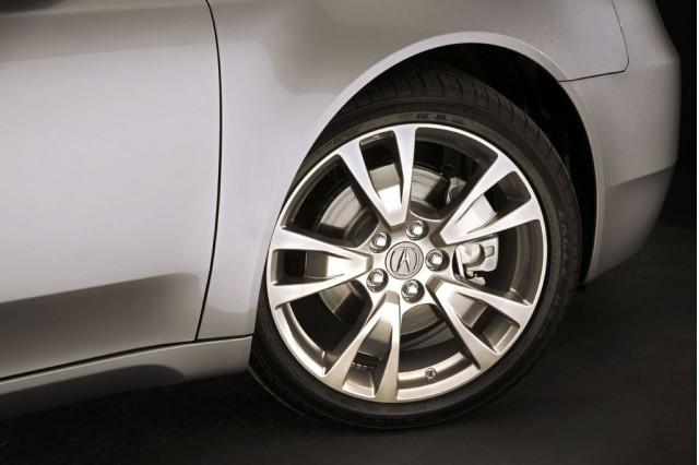 2012 Acura TL