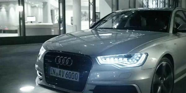 Audi Ad Too Close To Chrysler's Super Bowl Eminem Epic?