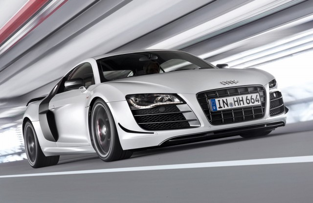 2012 audi r8 review ratings specs prices and photos. Black Bedroom Furniture Sets. Home Design Ideas