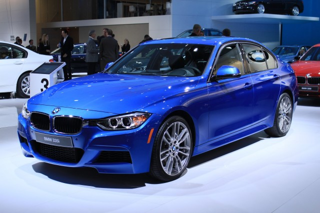 BMW M Performance Wants To Make Your 2012 335i Faster
