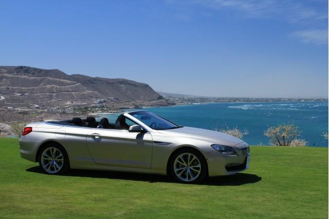 The Week In Reverse: Jaguar C-X75, Benz SLS, And #DumpTrump