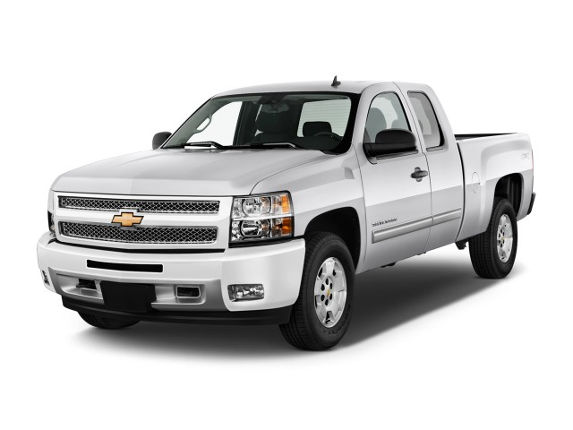 2012 chevrolet silverado 1500 chevy pictures photos gallery the car connection. Black Bedroom Furniture Sets. Home Design Ideas