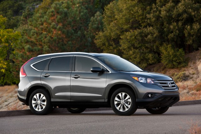 2012 honda cr v 2013 acura ilx recalled for door latch autos post. Black Bedroom Furniture Sets. Home Design Ideas