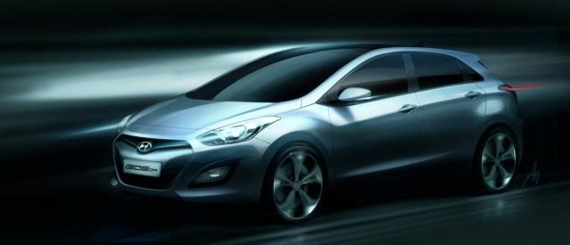2012 Hyundai i30 (Elantra Touring)